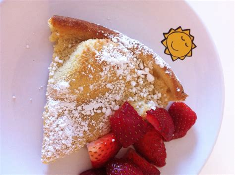Puffy Pancakes Sparkle Living Blog