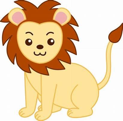 Clipart Lion Lions Clipartion