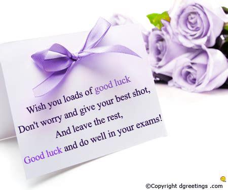 good luck messages good luck wishes   luck