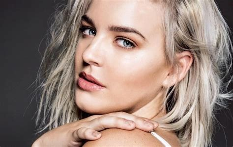 Anne-marie Announces 2018 Uk And European Tour