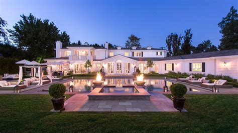 luxury real estate news mansion global