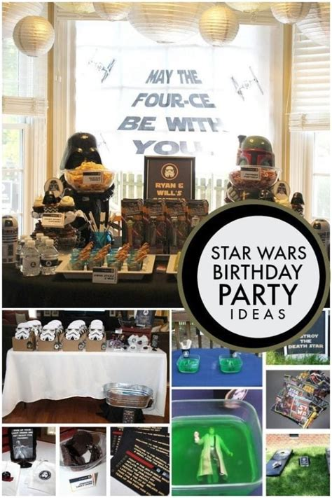 23 Star Wars Party Birthday Ideas You Will Love. Decorative Hand Soap Dispenser. Cottage Style Dining Room. Burgundy Kitchen Decor. Easter Home Decor. Silver Home Decor. Nautical Decor Catalogs. Christmas Star Decorations. Grey Furniture Living Room