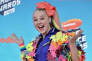 Jojo Siwa says disabling Instagram comments protects young ...