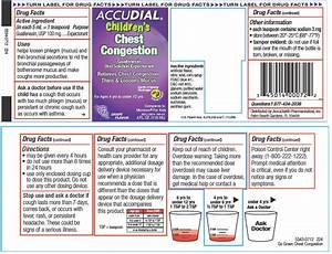 Mucinex Dosage Chart Chest Congestion Information Side Effects Warnings And