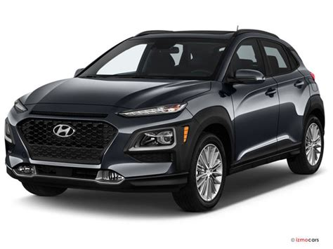 Hyundai Kona 2019 Picture by Hyundai Kona Prices Reviews And Pictures U S News