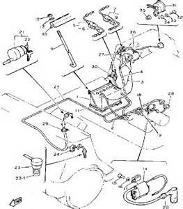 similiar yamaha golf cart parts diagram keywords yamaha golf cart wiring diagram also yamaha g2 golf cart engine