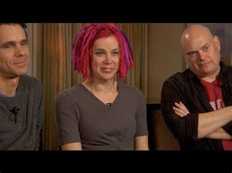 Dp30 Cloud Atlas, Screenwriterdirectors Lana Wachowski