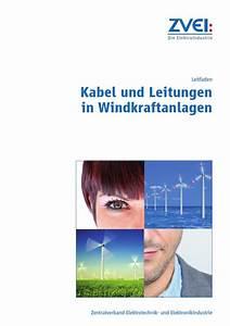 Kabel Und Leitungen : leitfaden kabel und leitungen in windkraftanlagen ~ Eleganceandgraceweddings.com Haus und Dekorationen