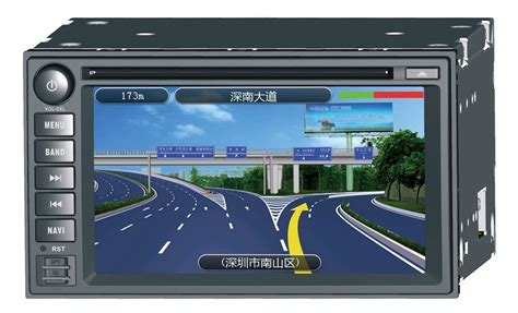 General Type Car Gps With Dvd Bluetooth,touchscreen