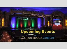 Upcoming Events Chicago Copernicus Center