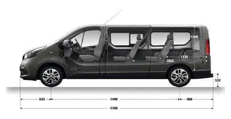 Renault Trafic 9 Seater by Renault Trafic 9 Seat Passenger Minibus Sales New