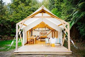 Six Reasons Why You Should Go Glamping for Your Next