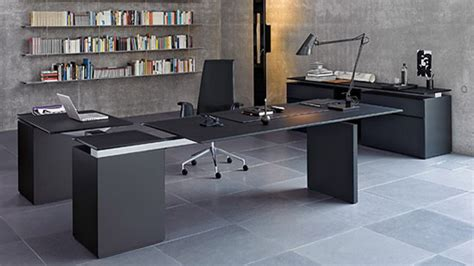 Executive Furniture, Small Office Interior Design Modern