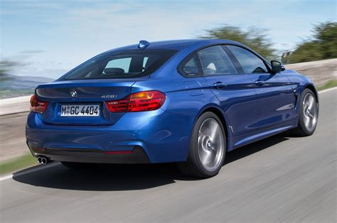 2015 Bmw 428i Gran Coupe Review