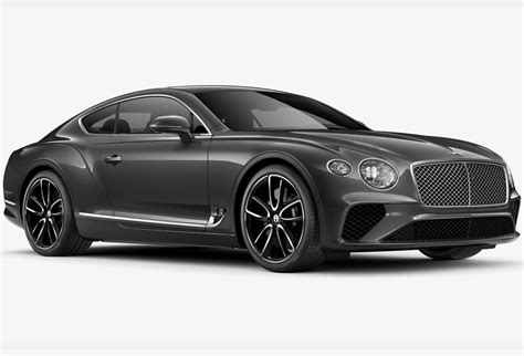 Bentley Picture by Used 2019 Bentley Continental Gt Gt For Sale In West