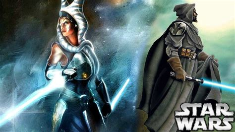Can Grey Jedi Become Force Ghosts Star Wars Explained