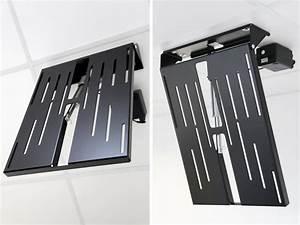 Elektrische Tv Deckenhalterung : monlines mmotion flip elektrische tv deckenhalterung ~ Orissabook.com Haus und Dekorationen