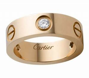 Tous Les Prix Des Bagues Cartier Love Made In Joaillerie