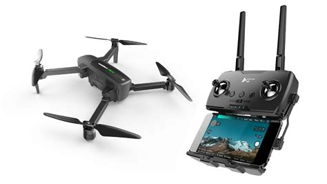 hubsan zino pro drone rush