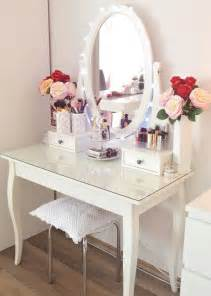 best 25 white vanity ideas on pinterest white makeup
