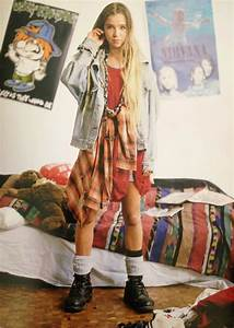 Langley Fashion Trend Alert Grunge Revival