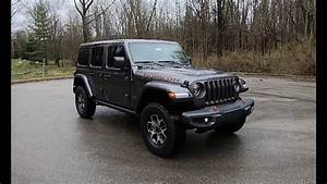 Jeep Wrangler Jl Rubicon : 2018 jeep wrangler jl unlimited rubicon 4x4 in depth ~ Jslefanu.com Haus und Dekorationen
