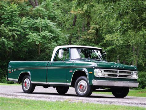 Vintage Truck 2015 vintage trucks calendar hemmings motor news