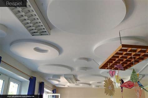 schallschutz wohnung decke akustikbilder ohne rahmen oder mit alurahmen akustikbild bis 600 cm