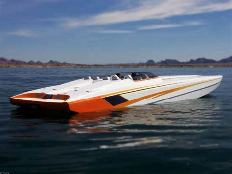 Nordic Boats News by Research 2012 Nordic Power Boats 43 Enforcer On Iboats
