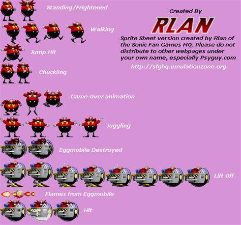 classic eggmanrobotnik sonic fan games hq