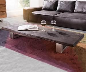 Live Edge Möbel : couchtisch live edge 165x60 cm akazie tabak kufenfu m bel tische couchtische ~ Sanjose-hotels-ca.com Haus und Dekorationen