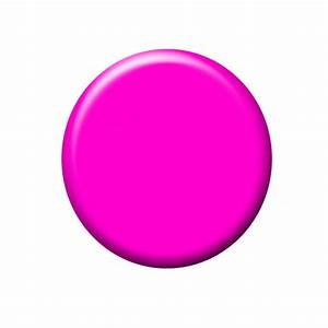 Pink Button For Web Free Stock Photo