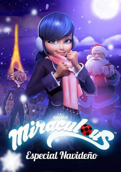 Miraculous Ladybug Resume by Miraculous Ladybug Especial De Navidad