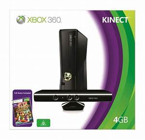 Revolution in Entertainment Arrives Down Under with Kinect ...