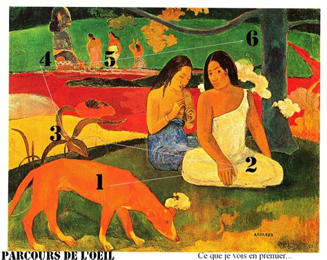 gauguin le coloriste  gauguin limaginaire