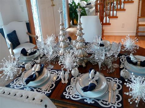 Country Style Living Room Chairs by Informal Dining Room Furniture Silver Christmas Table