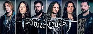 Power Quest - Encyclopaedia Metallum: The Metal Archives