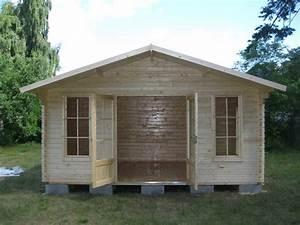 Abri Jardin Sur Mesure : abri de jardin en bois sur mesure avec stmb construction ~ Melissatoandfro.com Idées de Décoration