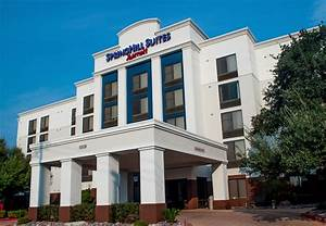 SpringHill Suites by Marriott Austin Northwest/The Domain ...
