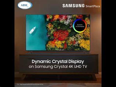 Crystal Uhd Tv Vs Uhd - Samsung Crystal Uhd Vs 4k Uhd ...