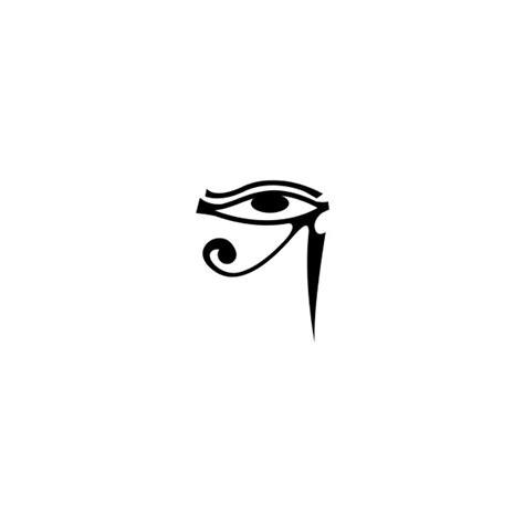 Tatouage Décalcomanie Motif Oeil D'horus Wwwtattoo