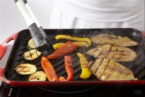 cuisine plancha recette cuisson à la plancha technique de cuisine