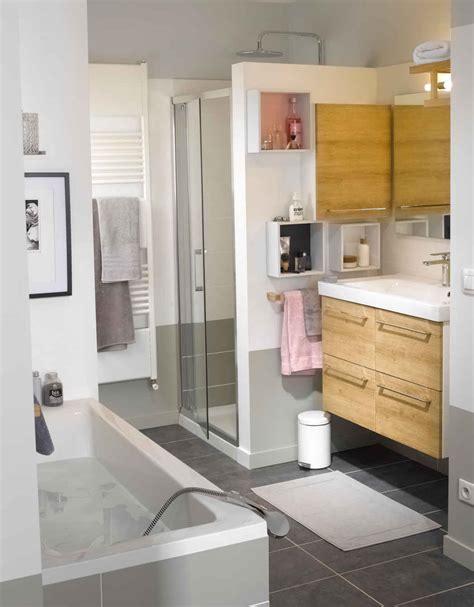 dans sa chambre amnager une salle de bain dans une chambre photo