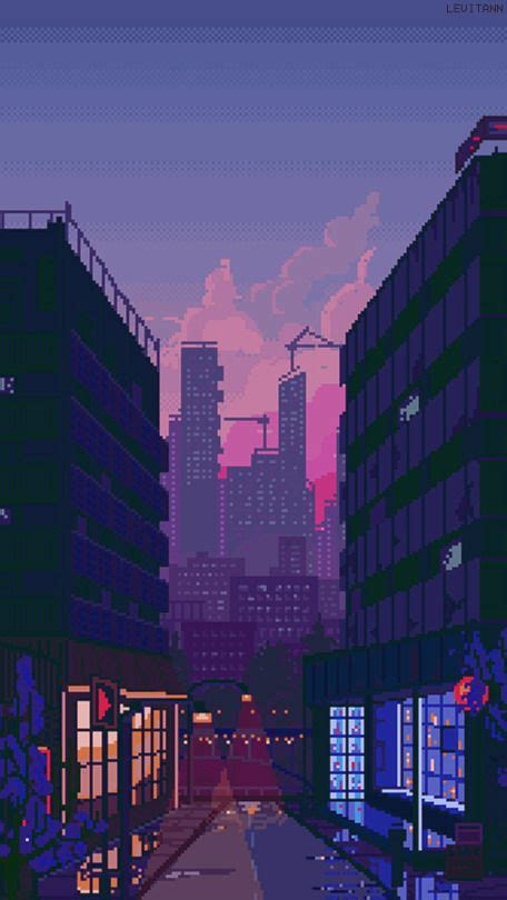 pixel art wallpaper tumblr vector   pixel art