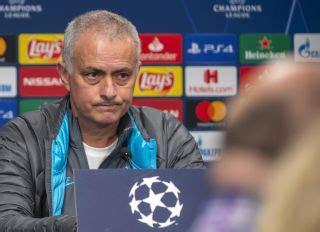 Jose Mourinho confident of winning trophies at Tottenham ...