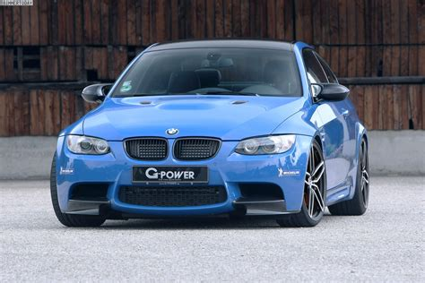 bmw e92 tuning g power bmw e92 m3 tuning receives 630 horsepower upgrade