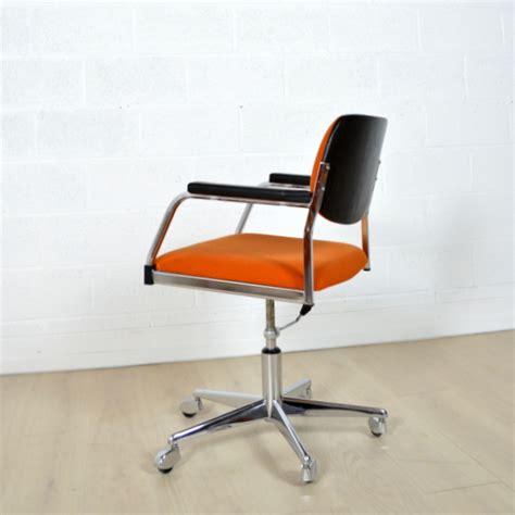 fauteuil de bureau retro fauteuil de bureau ées 60 vintage