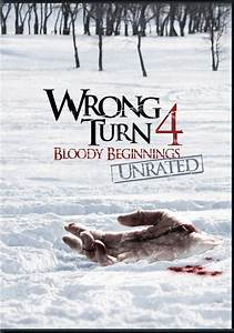 WRONG TURN 4 | © 2011 Fox Home Entertainment - Assignment ...