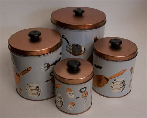 what to put in kitchen canisters 192 best images about canister on vintage