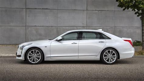 cadillac ct platinum  review car magazine